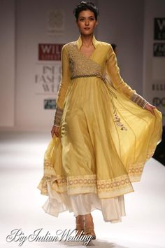 Ashish, Viral and Vikrant cocktail wear collection