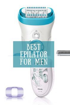 Electrolysis is the only permanent method for hair removal. However, there are other choices in hair removal methods that can be used. For example, there are epilators for men and women available in the market. Brush Cleaner, Keep It Cleaner, Smart Haircut, Best Epilator, Best Electric Shaver, Best Shave, Hair Removal Methods, Close Shave, Shave Gel