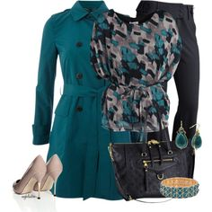 """School Days #72"" by angkclaxton on Polyvore"