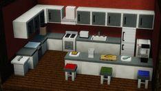 MrCrayfish's Furniture Mod v3.4.7- The Kitchen Update! *Bug Fixes* (1.8 Development Build Avaliable!) - Minecraft Mods - Mapping and Modding - Minecraft Forum - Minecraft Forum