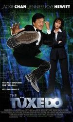 Nonton Film The Tuxedo (2002) Subtitle Indonesia