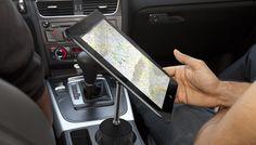 iPad2 stand car accessories