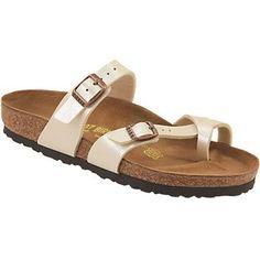53dd3ea7c610e Birkenstock Mayari Toe Thong Sandals - Womens