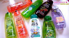 Shampoo buon inci