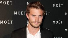 Jamie Dornan Fifty Shades of Grey: Actor to Play Christian Grey ...