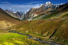 """Variation..... - Shuinj, Ishkoman Valley, Ghizar, Pakistan.  Join me on  <a href=""""http://www.facebook.com/AtifSaeedFineArtPhotography"""">Facebook</a>"""