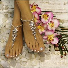 ded1669c036a68 156 Best Catherine Cole Studio! Barefoot Sandals images