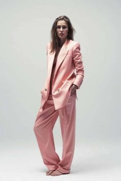 Love the suit, but rather in a slightly different colour