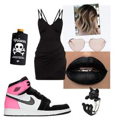 Untitled #5 by rdestiny342 on Polyvore featuring #CatFever #HugRing from #JRDunn