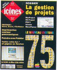 couverture 47 revue Icônes, des souris et des hommes by eric.delcroix, via Flickr