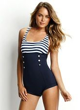 One Piece swimsuits & one piece swimwear, Women's one piece bathing suits