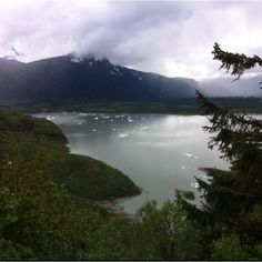 Juneau- Check!✔ I could spend a summer there!