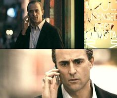 mark strong rocknrolla | Puutaheinää...: Mark Strong as Archie in RocknRolla #1