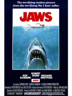 Jaws Turns 40: Take a Bite Out of These Movie Secrets http://www.people.com/article/jaws-40th-anniversary-movie-secrets