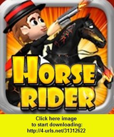 Horse Rider Mayhem ( Free racing & shooting games ), iphone, ipad, ipod touch, itouch, itunes, appstore, torrent, downloads, rapidshare, megaupload, fileserve