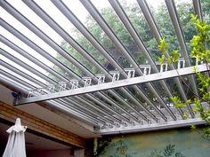 Telhados - Coberturas - Teto em Policarbonato ou Alumínio
