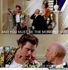 Ace Ventura Quotes one of the best quotes from ace ventura movies movies Ace Ventura Quotes. Here is Ace Ventura Quotes for you. Ace Ventura Quotes quotes and movies ace ventura pet detective Ace Ventura Quotes ace ve. Funny Movies, Great Movies, Funniest Movies, Awesome Movies, Ace Ventura Memes, Funny Shit, The Funny, Funny Stuff, Musica