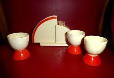 !!!!!!!!  Ve stylu art deco CARSTENS SPRAY ubrousku STAND umělecké keramiky !!!!!!