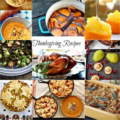 thanksgiving-recipes-from-spinach-tiger-lead Thanksgiving Sides, Thanksgiving Recipes, Fall Recipes, Holiday Recipes, Delicious Recipes, Yummy Food, Easy Stuffing Recipe, Stuffing Recipes, Turkey Recipes
