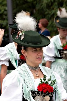 Trachten-Gaufest Bad Reichenhall 2009 | Flickr - Photo Sharing!