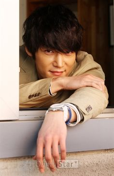 Choi Jin Hyuk....he is so cute when he smiles....!!fan since gu family book....