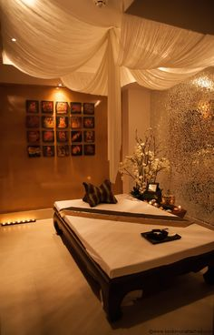 images of facial rooms   Thai Square spa - City