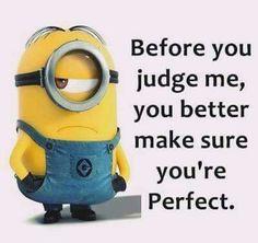 25 Funny and Witty Minion Quotes for Minion Fans #funnyminions #minionquotes #hilariousminions #greatminions #minionpics