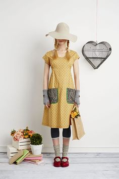 Modern sewing patterns to try to sew in 2016. Grow your techniques and sewing skills this year by sewing patterns that are fashionable and trendy.