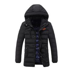 Removable Hooded jacket