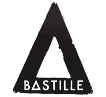 bastille flaws acoustic guitar tab