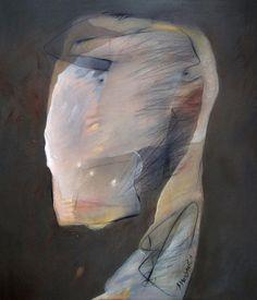 Hombre con Máscara