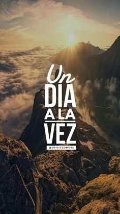 Positive Phrases, Motivational Phrases, Positive Quotes, Spanish Inspirational Quotes, Spanish Quotes, Quotes About God, Quotes About Strength, Best Quotes, Love Quotes