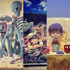 Most liked Instagram posts in May 2014 were #Aryz in #Portugal :: #Nychos in #Berlin and #EtamCru in #Italy #Amateurmag Portugal, Berlin, Italy, Awesome, Instagram Posts, Anime, Art, Art Background, Italia
