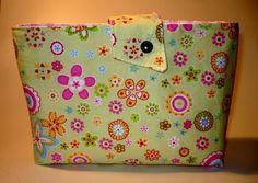 Jeder kennt das Problem, wir packen unsere Tasche um und vergessen die Hälfte. Mit diesem Taschenorganizer kann man die Tasche schnell und sicher w...