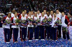 Team USA Gymnastics