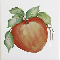 21 Best Fruits And Vegetables Designs On Tiles Images On Pinterest