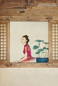 復興東方美學的攝影詩人:Sun Jun孫郡 - The Femin