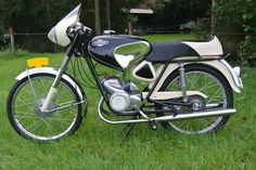 50cc Moped, Cars And Motorcycles, Motorbikes, Bicycle, Mopeds, Vehicles, Vintage, Board, Fun