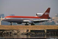 Lockheed L-1011-385-3 TriStar 500 - LTU - Lufttransport-Unternehmen | Aviation Photo #1494526 | Airliners.net
