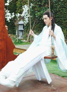 Lâm Canh Tân Princess Agents, Asian Beauty, The Funny, Actors, Celebrities, Idol, Nightingale, Got7, Dramas