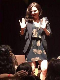 Awesome Lana #SpookyEmpire #Orlando #Florida Sunday 5-17-15