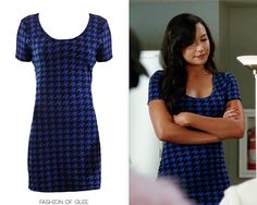 Macys Material Girl Houndstooth Open Back Dress - Starting from $13.99 (EBAY size L)