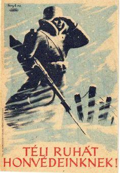 Magyar feltámadás, harcoló honvédek, leventemozgalom, bolsevik veszély, légoltalom és hungarizmus. A dicsőségtől a pusztulásig. Súlyos mondanivaló és művészet.Magyar plakátok egy jövőnket meghatározó korszakból. Ww1 History, Nazi Propaganda, Matchbox Art, Poster Ads, Red Cross, Illustrations And Posters, Retro, Vintage Posters, Wwii