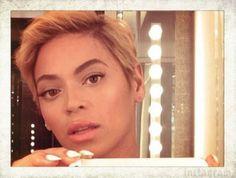 Short Hair  - Beyonce