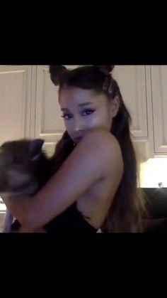Ariana Grande Fotos, Ariana Grande Pictures, Selena, Ariana Instagram, Ariana Video, Ariana Grande Sweetener, Ariana Grande Wallpaper, Queen, Favorite Person