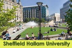 Transform Together Scholarships for International Students to pursue Undergraduate and Postgraduate taught Degree at Sheffield Hallam University, 2018