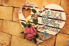 Projects To Try, Ideas, Heart Crafts, Wooden Crafts, Handmade Crafts, Wooden Hearts, Pallets, Boxes, Paintings