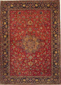 Persian rugs!