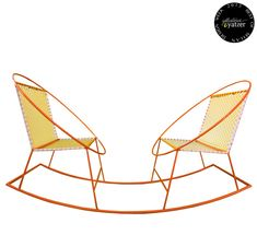 BEST OF MILAN DESIGN WEEK 2013 | Yatzer.Handmade rocking chairs by Mecedorama. (Salone Satellite).