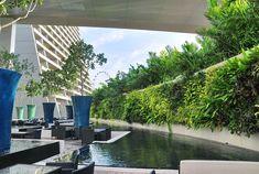 Marina Bay Sands | PWP Landscape Architecture